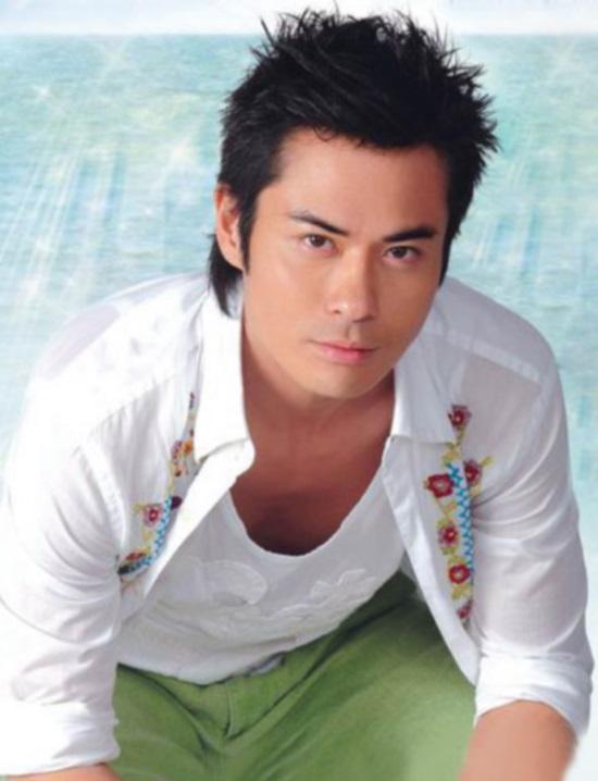 5 ngôi sao TVB nổi tiếng lận đận 1