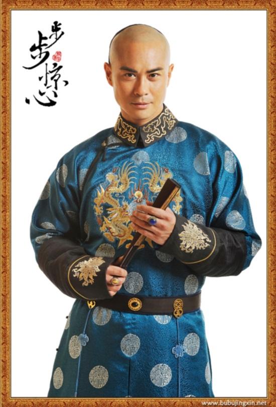 5 ngôi sao TVB nổi tiếng lận đận 2