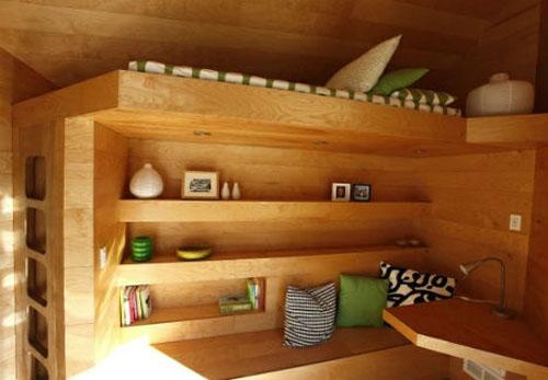 Nội thất đa năng - giải pháp thông minh cho căn hộ nhỏ 1