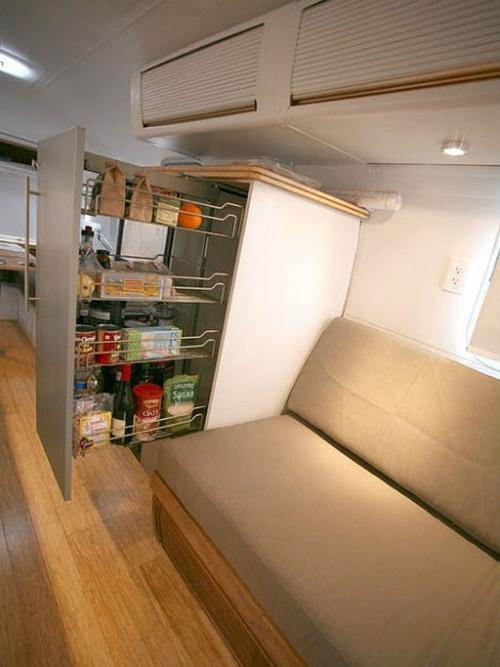 Nội thất đa năng - giải pháp thông minh cho căn hộ nhỏ 11