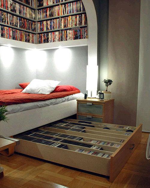 Nội thất đa năng - giải pháp thông minh cho căn hộ nhỏ 5