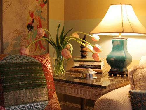 Sử dụng loại đèn hợp lý cho căn nhà của bạn 5