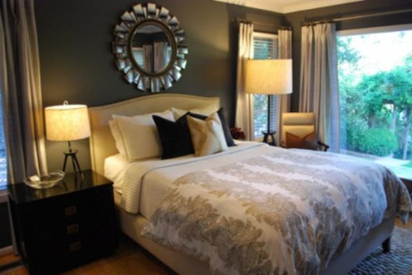 Bài trí phòng ngủ đẹp và hợp phong thủy 11