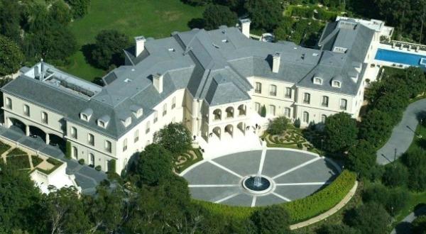 Chiêm ngưỡng những ngôi nhà đắt nhất thế giới 3