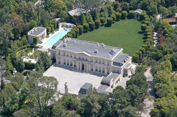 Chiêm ngưỡng những ngôi nhà đắt nhất thế giới 5