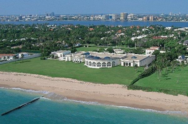 Chiêm ngưỡng những ngôi nhà đắt nhất thế giới 7