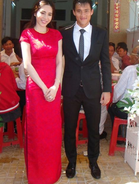 """Những đám cưới """"bom tấn"""" của sao Việt năm 2013 1"""
