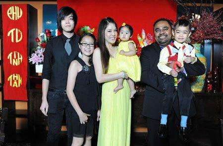 """Những đám cưới """"bom tấn"""" của sao Việt năm 2013 8"""