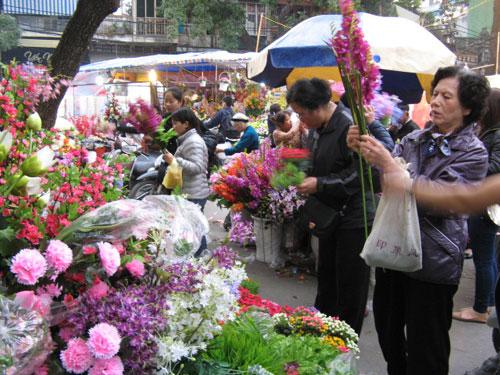 """Những """"thiên đường hoa"""" bậc nhất Việt Nam 2"""