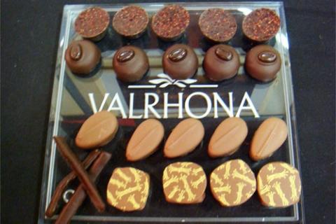10 loại socola ngon nhất thế giới 6