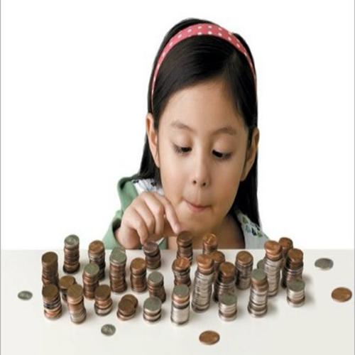 Dạy con về tiền và 6 điều quan trọng bố mẹ cần biết 1