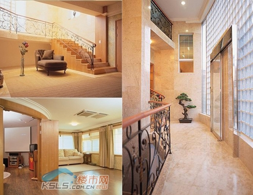 """Ghé thăm """"ngôi nhà cẩm thạch"""" của vợ chồng Lee Byung Hun - Lee Min Jung 5"""