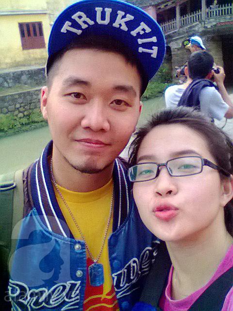 Tình yêu lãng mạn của người thầy giáo nghiêm khắc và cô học trò nhút nhát 5