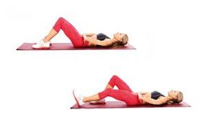 Động tác thể dục cho cơ sàn chậu: đơn giản nhưng vô cùng có lợi 1