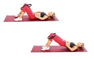 Động tác thể dục cho cơ sàn chậu: đơn giản nhưng vô cùng có lợi 3