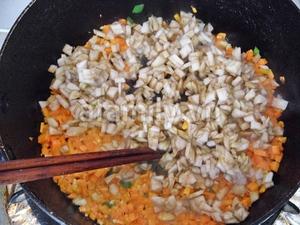 Công thức làm mực nhồi đậu ngon và không gây tăng cân