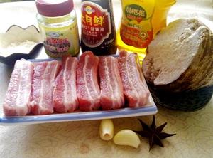 Thịt hấp hạt sen lạ miệng ngon cơm 2
