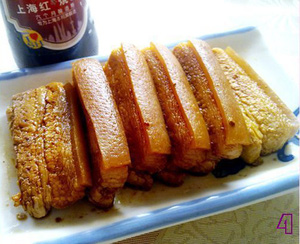 Thịt hấp hạt sen lạ miệng ngon cơm 6