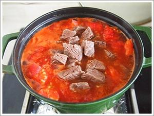 Cách nấu bò kho mềm ngon tuyệt đỉnh 7