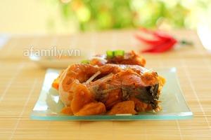 Thực đơn món kho cho bữa cơm trời rét thêm ngon 7