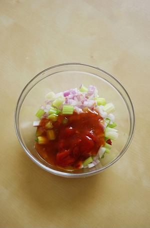 Món ngon cuối tuần: Mực hấp kiểu Thái   5
