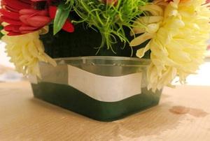 Cắm hoa đơn giản tinh tế làm đẹp không gian nhà bạn 6