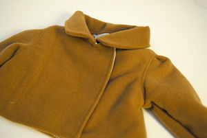May áo khoác dạ ấm mà đẹp cho bé yêu 8