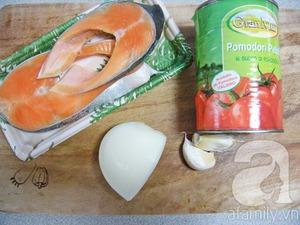 Cá kho cà đậm đà ngon cơm