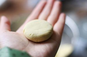 Bánh nếp khoai lang tẩm dừa vừa ngon vừa đẹp 6