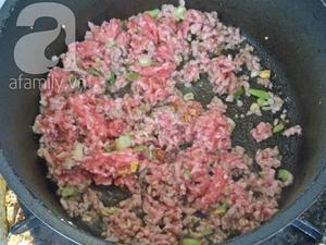 Mapo tofu - món đậu phụ xào thịt cực ngon 7
