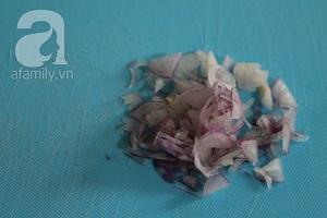 Sườn kho trứng cút đậm đà mềm thơm 5
