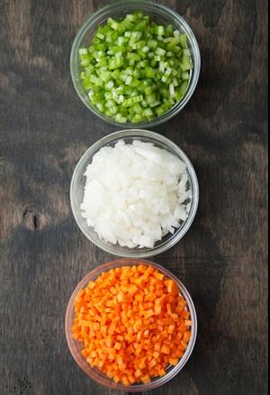 Cách nấu xốt bò băm kiểu Ý cực chuẩn 3