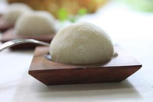Bánh nếp sầu riêng thơm nức mũi 9