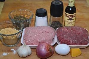 Món ngon cuối tuần: Thịt bò viên nướng xốt cà 2