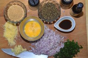 Món ngon cuối tuần: Thịt bò viên nướng xốt cà  3