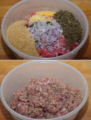 Món ngon cuối tuần: Thịt bò viên nướng xốt cà 4