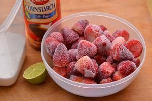 Mách bạn cách làm siro hoa quả cực ngon 2
