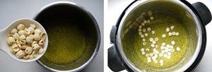 Cách nấu chè đậu xanh kiểu mới cực ngon 5