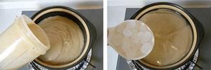 Cách nấu chè đậu xanh kiểu mới cực ngon 8