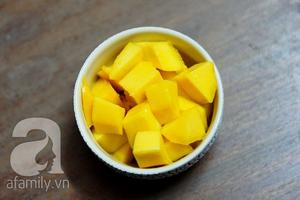 Bí quyết làm hoa quả dầm ngon như ngoài hàng! 6