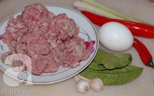 Thịt heo xào lá chanh làm nhanh ăn ngon 2