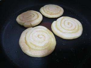 Bánh nếp chiên vừa giòn vừa xốp 7
