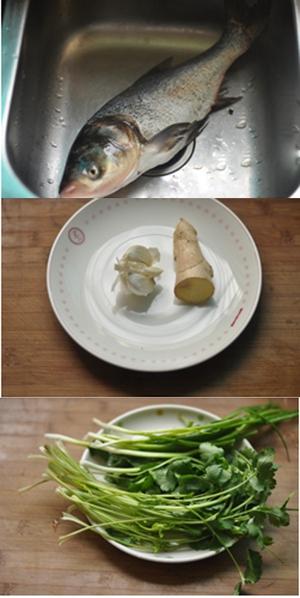 Đậm đà món cá om gừng tỏi 2