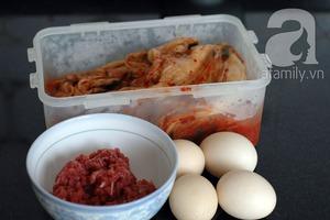 Cơm ngon với món trứng chiên kiểu mới 2