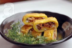 Cơm ngon với món trứng chiên kiểu mới 7