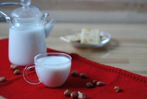 Sữa đậu phộng mát bùi lạ miệng 6