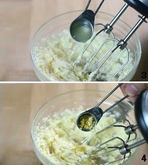 30 phút làm bánh muffin chanh sữa chua mềm thơm 2