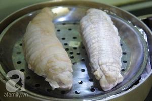 Cách dễ dàng làm thịt hun khói đón Tết 8