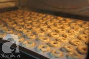 Bánh quy vòng cho Tết cổ truyền 11