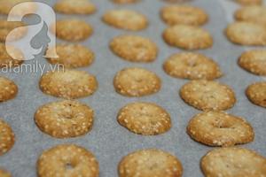Bánh quy vòng cho Tết cổ truyền 12